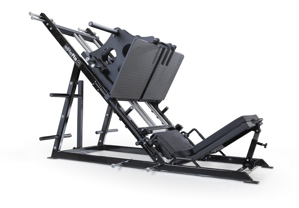 Expert's Top Ten Picks of the Best Commercial Leg Press Machine for Your Gym 12