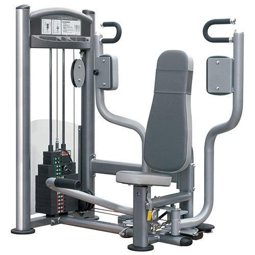 Chest Press Machine 24
