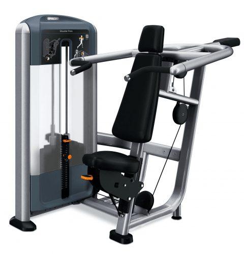 Shoulder Press Machine 13