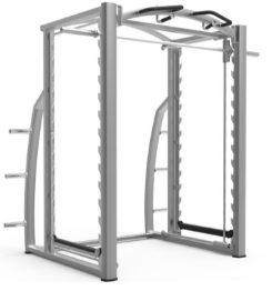 Commercial Fitness Equipment 12