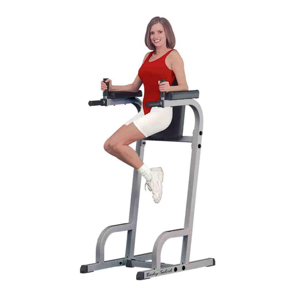 Leg Raise Machine 11