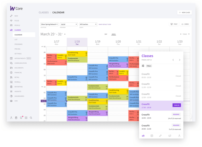 Gym Management Software Prices 2021 [Comparison Included] 13