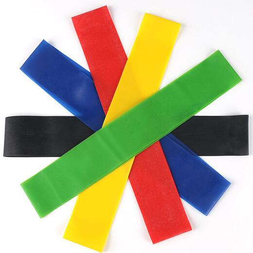 Wholesale Exercise Bands 1