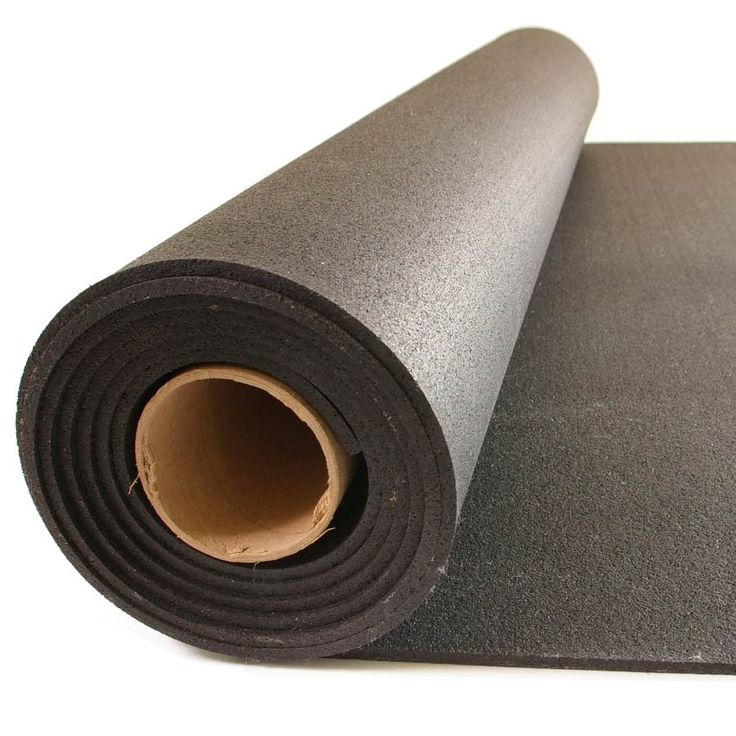 Commercial Gym Flooring Tiles 20