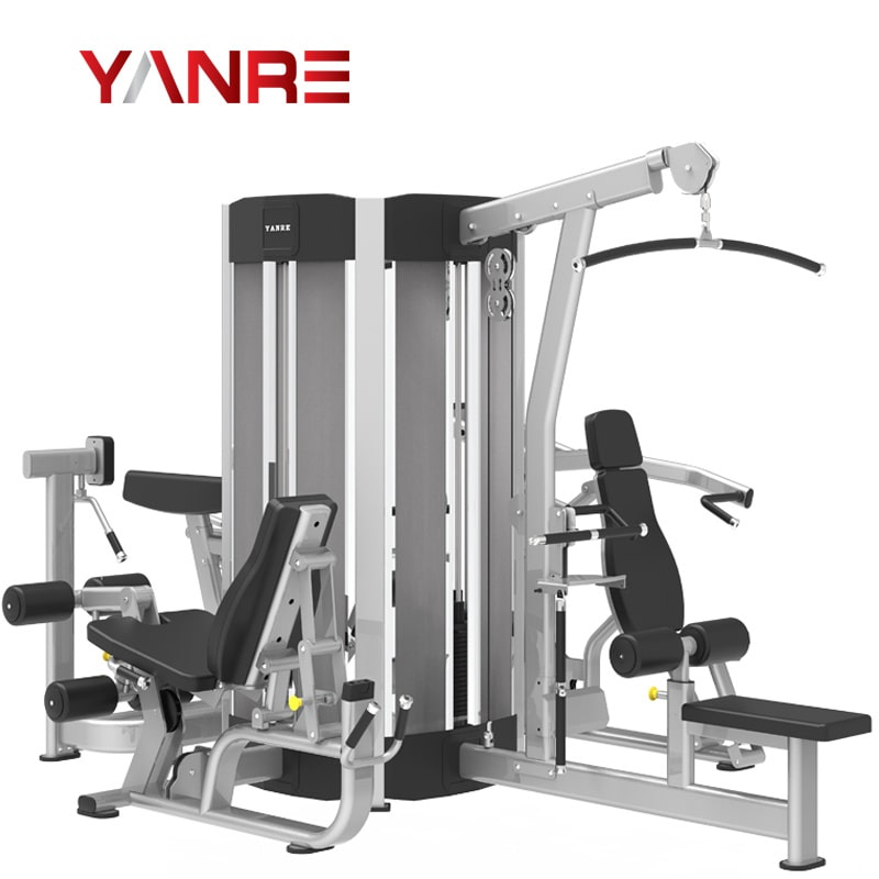 Multi-Purpose Gym Machine 23