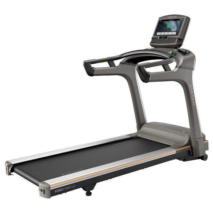 Top 16 Best Commercial Treadmills 2021 14