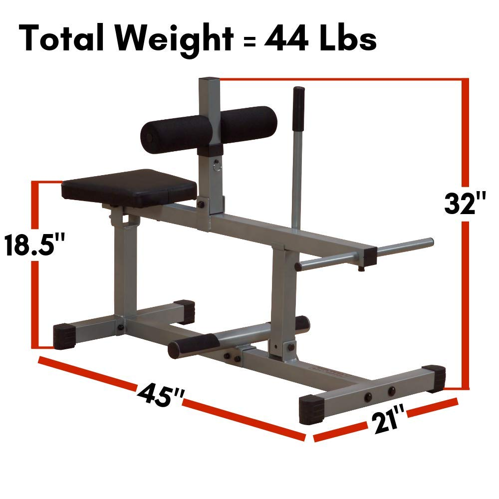 Commercial Seated Calf Raise 19