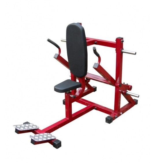 Plate Loaded Triceps Pushdown Machine 18