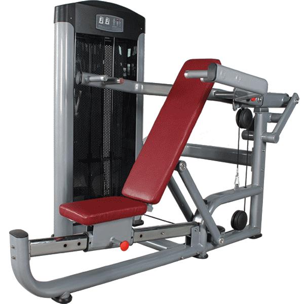 Shoulder Press Machine 14