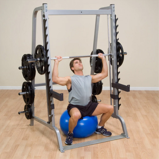 Commercial Smith Machine 23