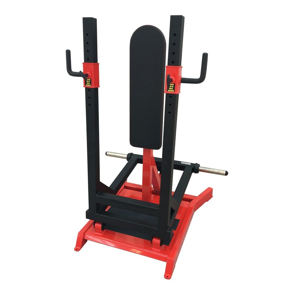 Chest Press Machine 25