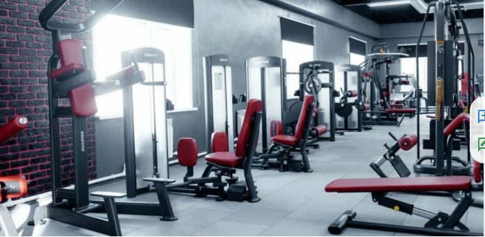 Commercial Gym Equipment 13