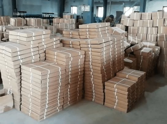 Rubber Weight Plates Manufacturer 23