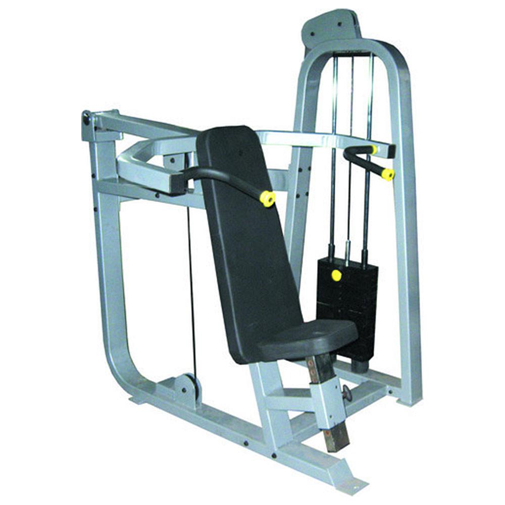 Shoulder Press Machine 15