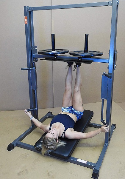 Expert's Top Ten Picks of the Best Commercial Leg Press Machine for Your Gym 14