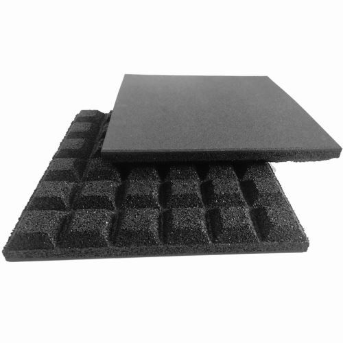 Commercial Gym Flooring Tiles 22