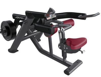 Plate Loaded Triceps Pushdown Machine 20