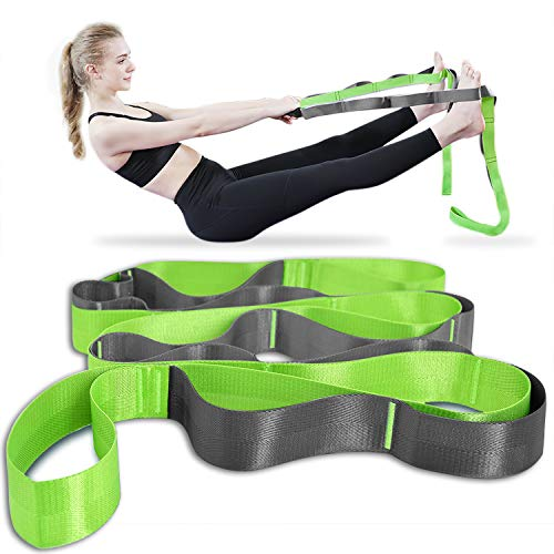 Wholesale Yoga Straps 15