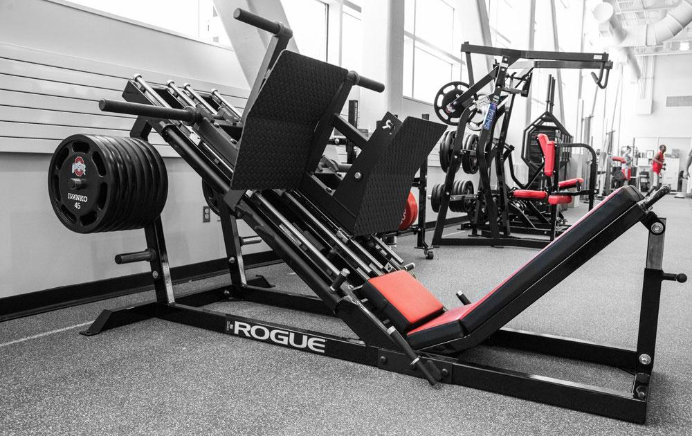 Expert's Top Ten Picks of the Best Commercial Leg Press Machine for Your Gym 15