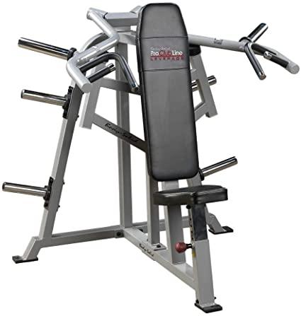 Shoulder Press Machine 16