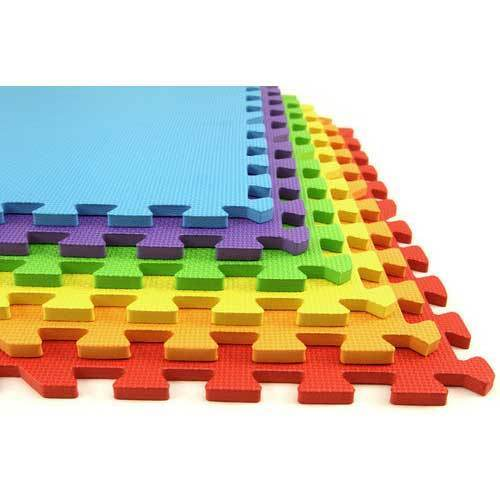 Commercial Gym Flooring Tiles 23