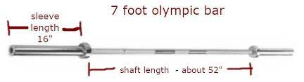 Olympic Barbell China 27