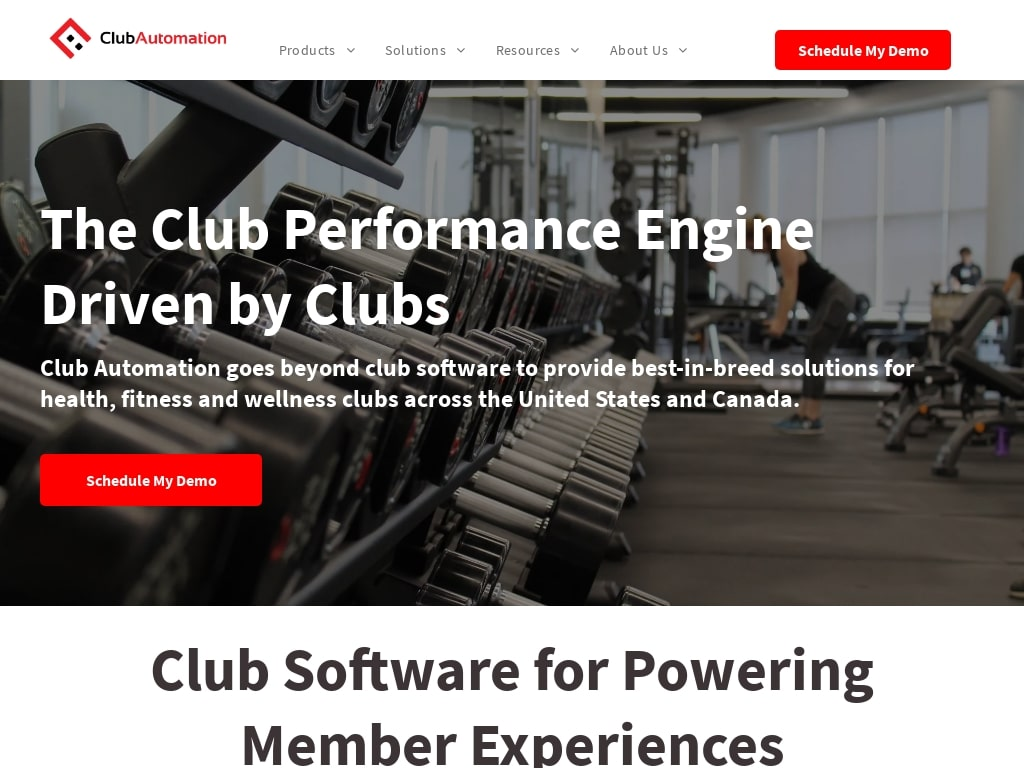 Gym Management Software Prices 2021 [Comparison Included] 17