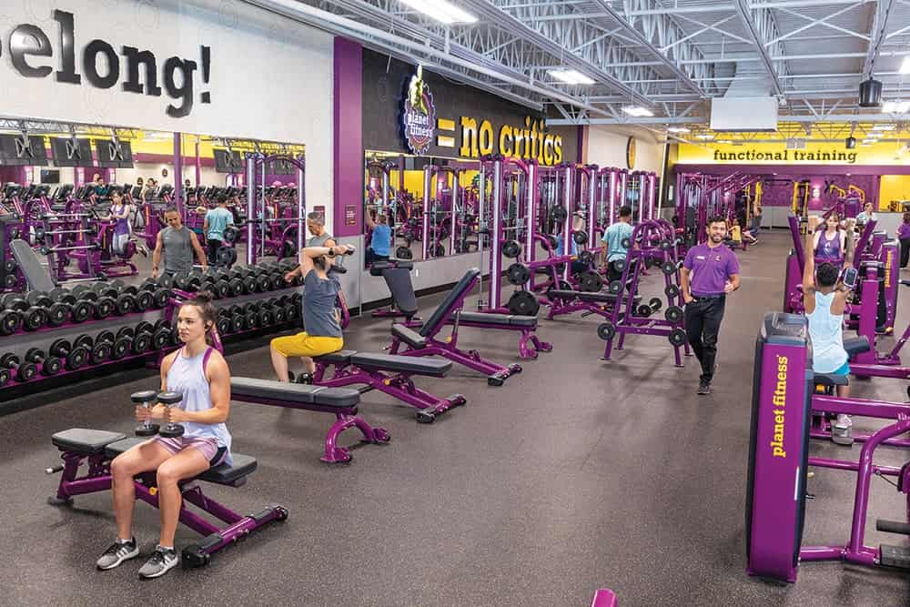 Best Franchise Gyms If You Want to Start Small 17
