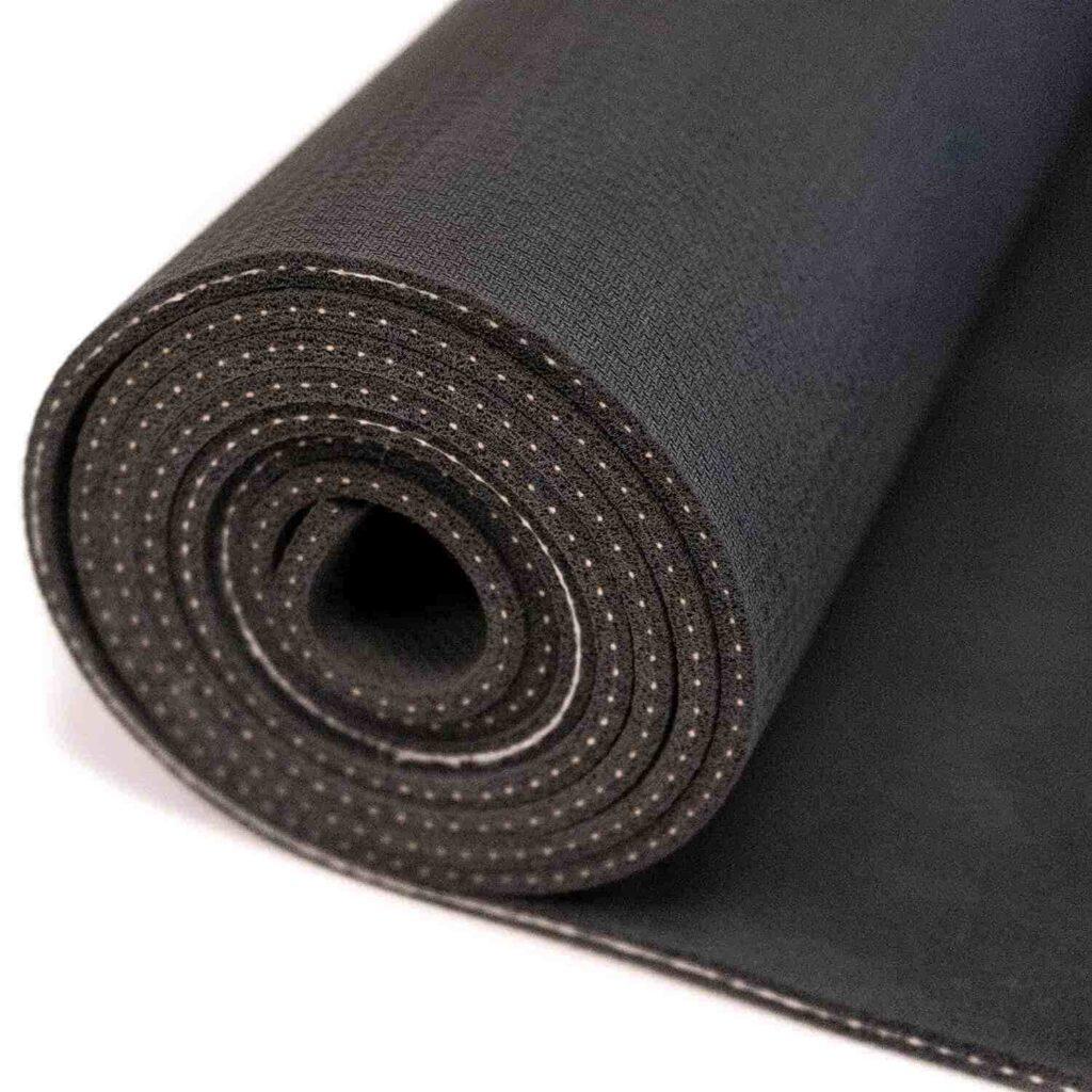 Black Yoga Mat Supplier 23