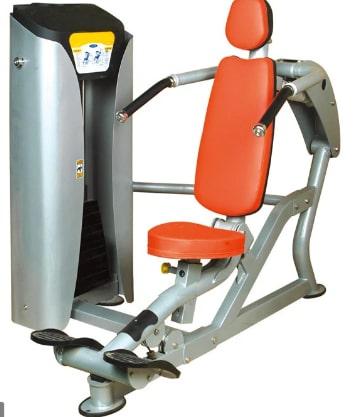 Shoulder Press Machine 19