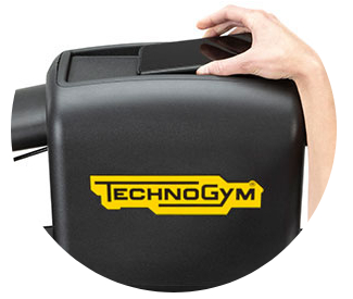Shoulder Press Machine 20