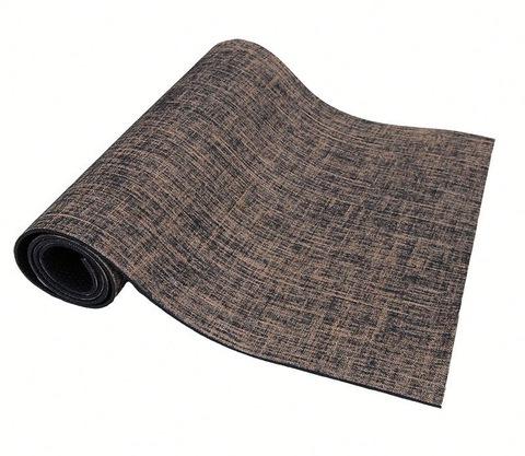 Black Yoga Mat Supplier 24