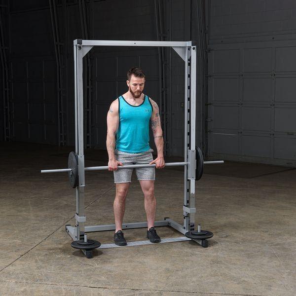 Fitness Gear Smith Machine 12