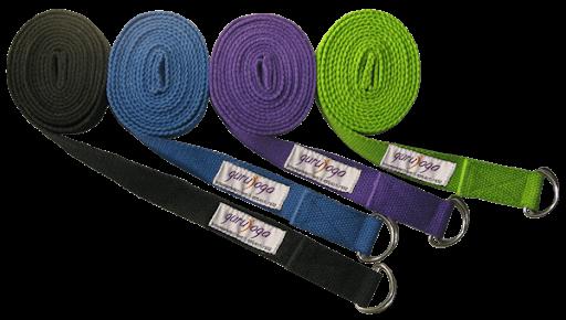 Wholesale Yoga Straps 2