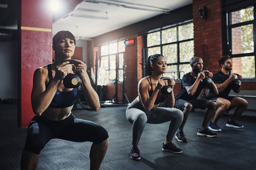 The Pain and Gain of Starting a CrossFit Gym 1