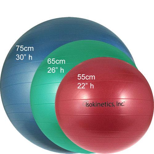 Wholesale Yoga Ball 7