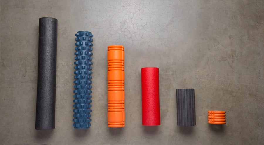 Don't Miss This Premium Foam Roller Brands for Your Gym 2
