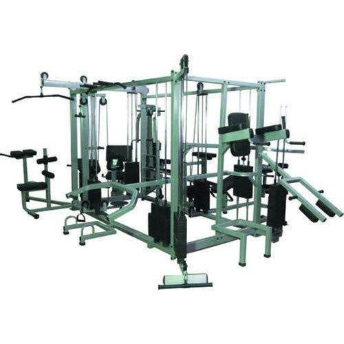 Eight Station Gym Machine 2