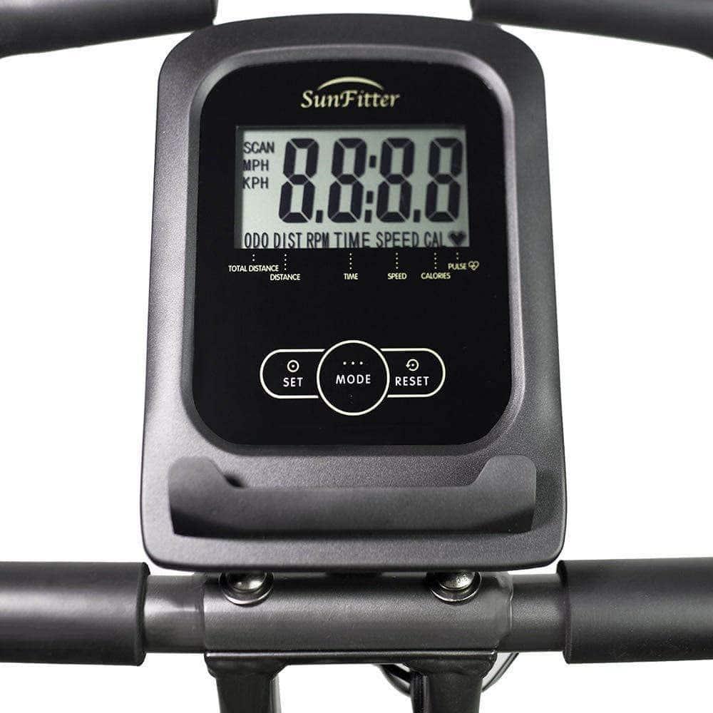 Commercial Exercise Bike 14