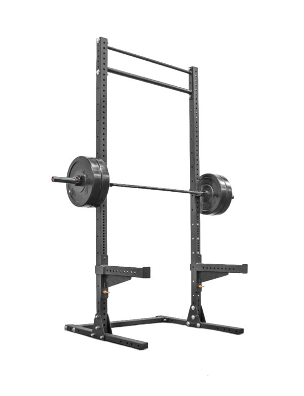 Commercial Squat Stand 7