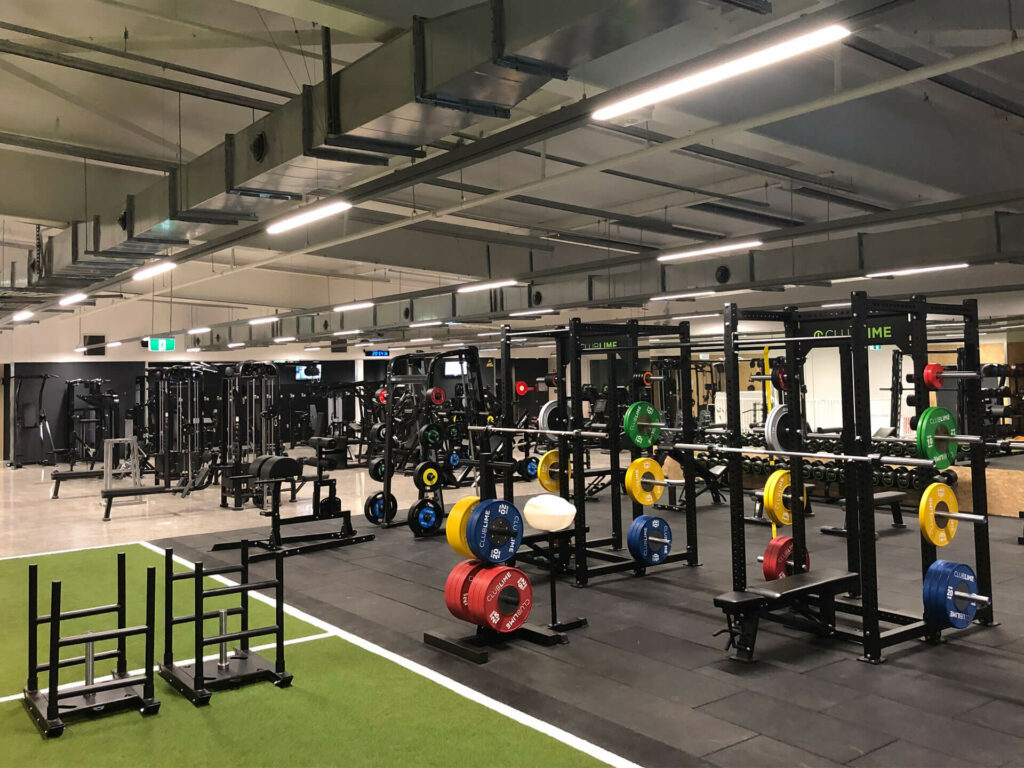 Sweating the Money – The ABC of a Gym Owner Salary 2