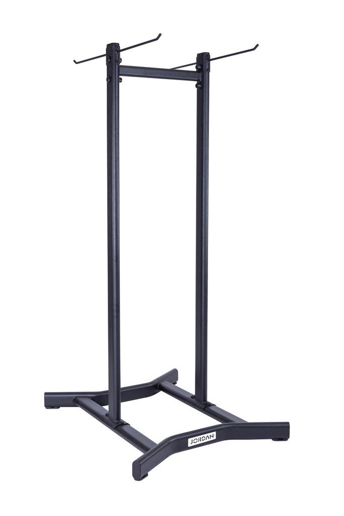 Gym Mat Rack 2