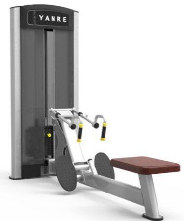 Commercial Fitness Equipment 2