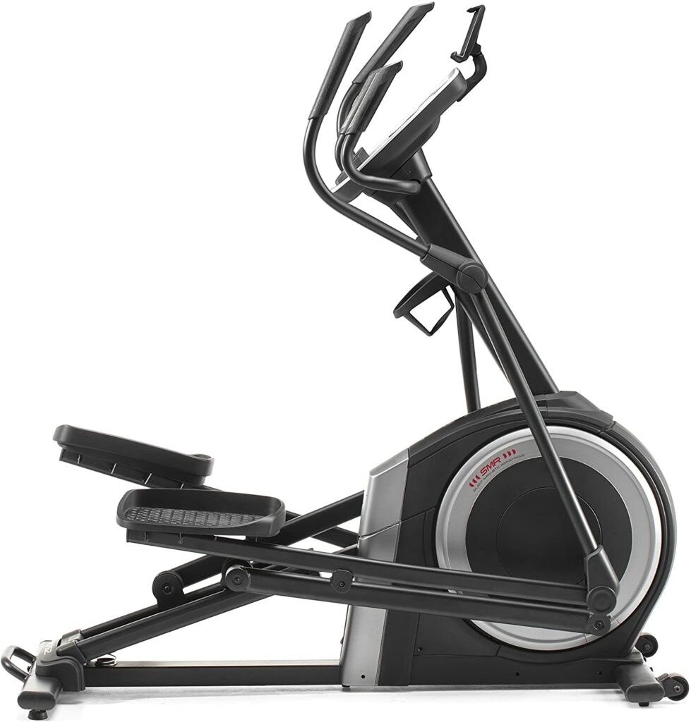 11 Best Commercial Grade Elliptical Machines for the Year 2021 3