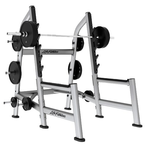 Top 10 Strength Equipment Brands for Commercial Gyms 2