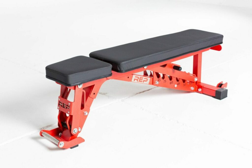 10 Best Commercial Weight Benches for the Year 2021 3