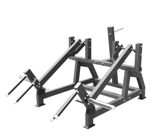 Squat Lunge Machine 7