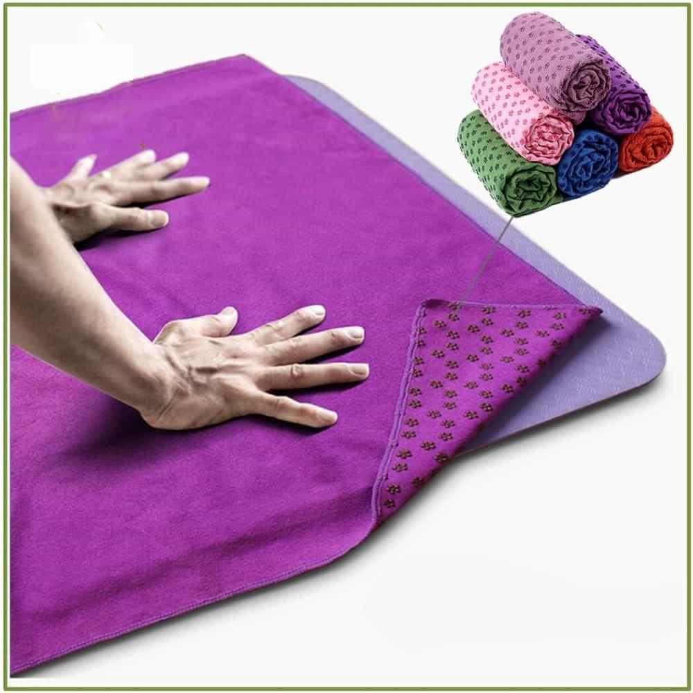 Wholesale Yoga Towel 2