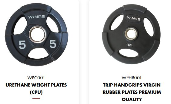 Cheap Commercial Gym Equipment 2