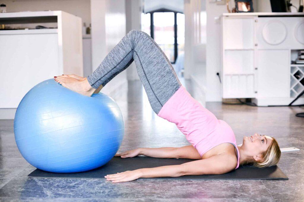 Exercise Balls Wholesale 8